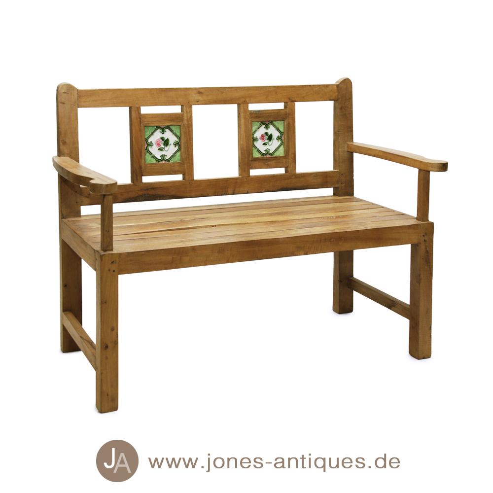 Großzügig Kleine Gartenbänke Ideen - Hauptinnenideen - kakados.com